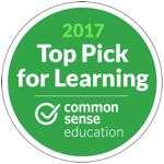 Common Sense Education Top Pick