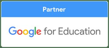 Google for Education Partner badge (ai) (1)
