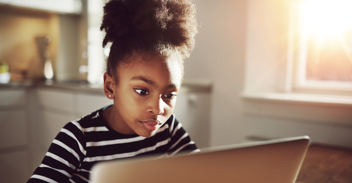 5 Benefits of Online Tutoring for Kids Falling Behind in Math